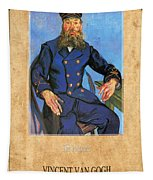 Vincent Van Gogh 7 Tapestry