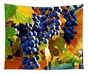 Vineyard 2 Tapestry