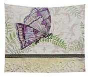 Vintage Butterfly-jp2568 Tapestry