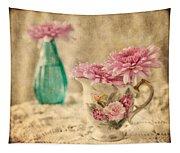 Vintage Color Tapestry