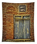 Vintage Route 66  Tapestry