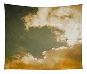 Vintage Sky Tapestry
