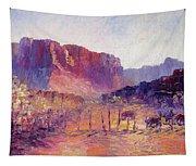 Virgin Valley View Tapestry