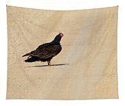 Vulture Road Tapestry