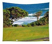 Wailua Golf Course - Hole 17 - 2 Tapestry