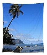 Waimanalo Beach  Tapestry