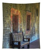 Waiting Tapestry