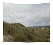 Walking The Dunes Tapestry