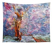 Wall Arted Tapestry