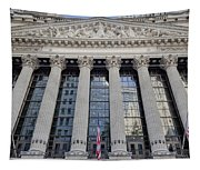 Wall Street New York Stock Exchange Nyse  Tapestry