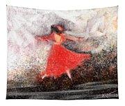 Waltz Tapestry