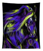 War Horse Tapestry
