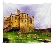 Warkworth Castle Tapestry