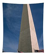 Washington Dc Washington Monument  Tapestry