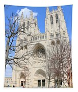 Washington National Cathedral Tapestry