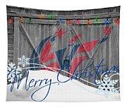 Washington Wizards Tapestry