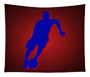 Washington Wizards John Wall Tapestry