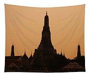 Wat Arun Tapestry