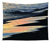 Water Colors .. Tapestry