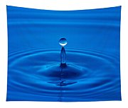 Water Droplet Tapestry