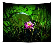 Water Lily 3 Tapestry