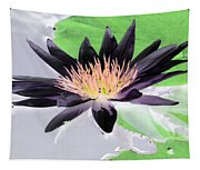Water Lily - Purple Power - Photopower 1377 Tapestry