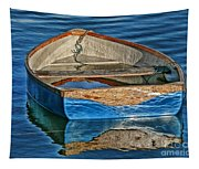 Water-logged Tapestry