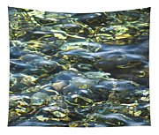 Water World Tapestry
