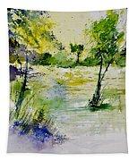 Watercolor 413022 Tapestry