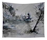 Watercolor 413052 Tapestry