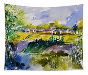 Watercolor 414022 Tapestry