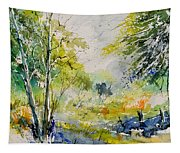 Watercolor 414061 Tapestry