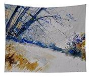 Watercolor 419082 Tapestry