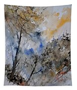 Watercolor 45319051 Tapestry