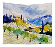 Watercolor Toscana 317040 Tapestry