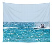 Watercraft Tapestry