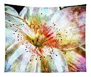 Waterflower Tapestry