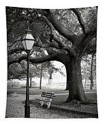 Waterfront Park Tapestry