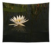 Waterlilly 5 Tapestry