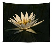 Waterlilly 7 Tapestry