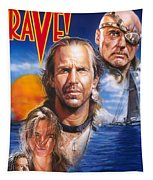 Waterworld Tapestry