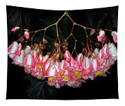 Wax Begonia Tapestry
