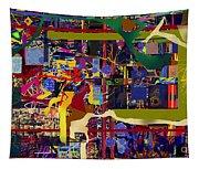 Nevuah 1haa Tapestry