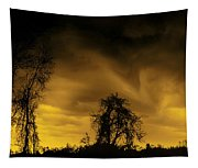 Weather Warning Tapestry