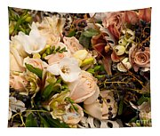 Wedding Bouquets 01 Tapestry