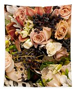 Wedding Bouquets 02 Tapestry
