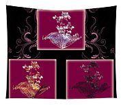 Wedding Choices Tapestry