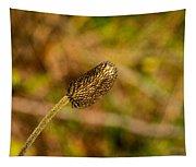 Weed Seed Head Tapestry