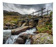 Welsh Bridge Tapestry