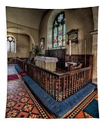 Welsh Chapel Tapestry